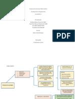Cuadro Sinóptico sociologia de las organizaciones