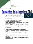 Carnecitas de La Ing Civil