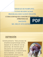 TEORIA-CONSTRUCTIVISTA