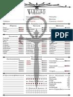 Final Fantasy RPG - 3ª Edição - Biblioteca Élfica
