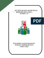 Format Dokumentasi Askep komunitas.doc