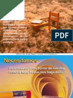 MODELOS PEDAGOGICO DESARROLLISTA