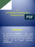 3.7 - Pol. Olefinicos y Termoplásticos -2015