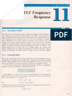 Chapter 11 Bjt Jfet Frequency Response