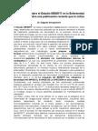 Comentarios sobre el Estudio BENEFIT en la Enfermedad de Chagas y sobre una publicación reciente que lo critica