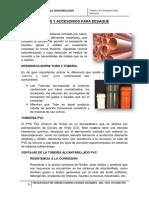 TUBOS Y ACCESORIOS PARA DESAGUE.docx
