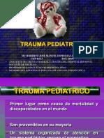 Trauma Pediatrico Atls