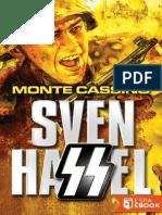 Monte Cassino - Hassel, Sven