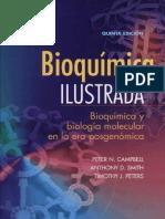 Bioquimica Ilustrada - Campbell - 5 Ed.