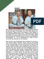 Zen Dialog in China