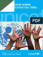 Convención derechos de los niños