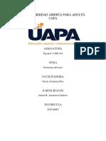 Tarea 10-Estructura Del Texto