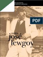 Mostra José Lewgoy