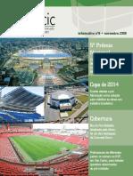 Revista Concreto Abcic_ed_06_nov09