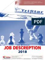 Job Descrption