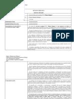 Secuencia Didáctica Modelo- Cs Naturales (Biología)