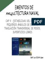 Arquitectura Naval 5