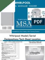 MSA VMW PP Presentation