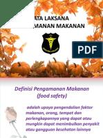 K28. Food Safety – dr. Fujianto.ppt