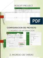 Diapositiva _microsoft Project