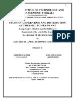 Tpp Steel Plant