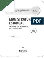 Resumo Livro Edital Sistematizado