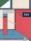 Choza Jacinto - Antropologias Positivas Y Antropologia Filosofica.pdf