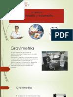Gravimetría y volumetría.   10.pptx