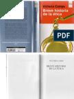 Camps Victoria - Breve Historia De La Etica.pdf