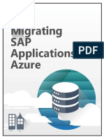Migrating SAP Applications to Azure (1)