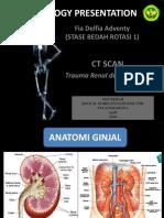 Materi radiologi CT-Scan