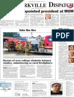 Starkville Dispatch eEdition 9-16-18