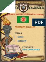p. Auxilios