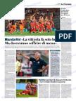 La Provincia Di Cremona 16-09-2018 - Mandorlini