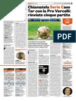 La Gazzetta Dello Sport 16-09-2018 - Serie B - Pag.2
