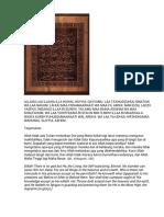 Ilmu Kunci Karomah Dengan Ayat Kursi LENGKAP.pdf