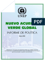 GGND Policy Brief Spanish