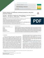 Challegens in Biobutanol