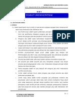 Sd2-Dok 4 Syarat Umum Kontrak