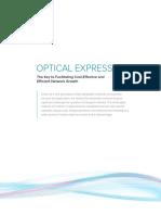 Coriant WP Optical Express