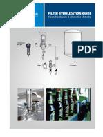 Filter Sterilization Guide Steam Sterilization
