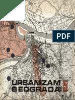 Časopis Urbanizam Beograda 05