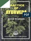 Practice of Ayurveda (3rd Ed 2006) - Swami Sivananda (ar6+).pdf