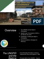 2018-01-15_Presentation on IDP Advocacy_RSB
