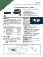 CUB4L Product Manual