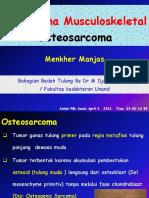 11 Osteosarcoma
