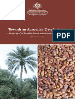 Australia Date Fruits