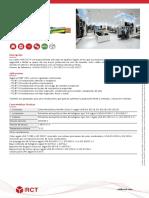 Cables de Tensión -450-750 v Con Aislamiento Sin Alogenos