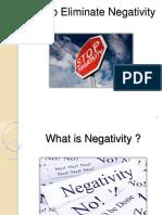 How To Eliminate Negativity.pptx