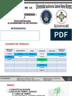 FUNCIÓN EN LA CIUDAD - LLANOS BOLIVIANOS- ÉPOCA REPUBLICANA ( ACADEMICISMO Y EL ART NOUVEAU)